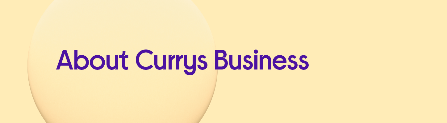 About Us Currys Pc World Business